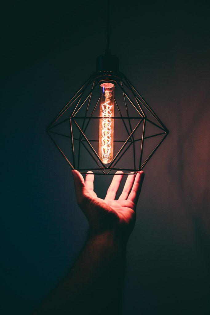energiebron licht