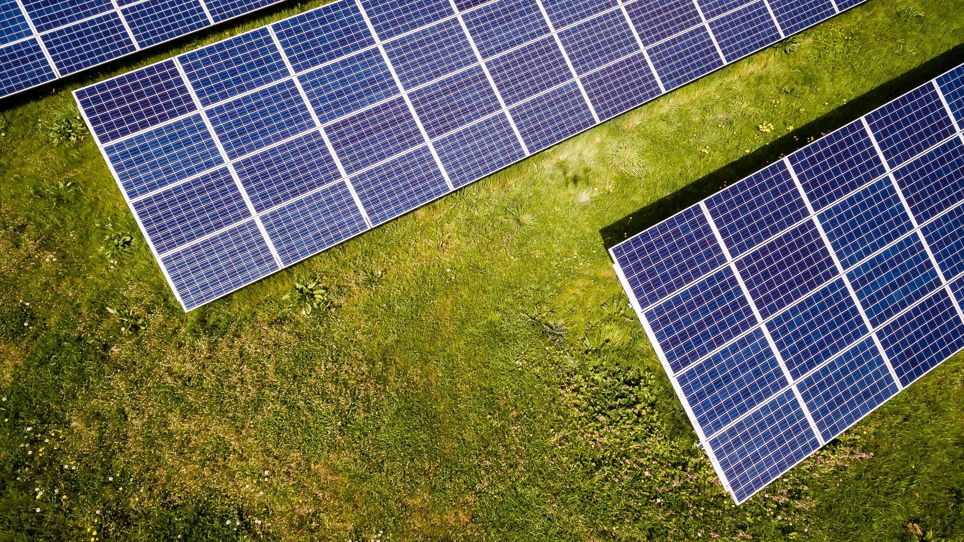 duurzaam elektriciteit opgewekt
